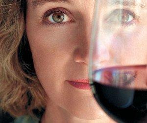 Heidi Barrett glass