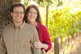 2015 Harvest_Ken & Melissa Sieberts