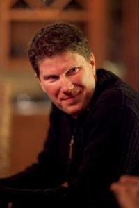 Steve Law-MacLaren