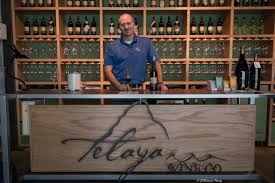 Telaya Wine Co