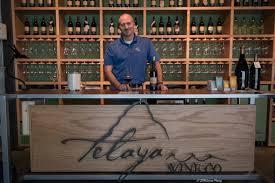 Telaya Wine Co