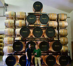 ZD Wines 50th Anniversary
