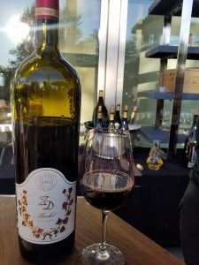 ZD Wines' 50th Anniversary