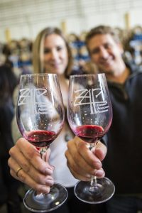 Zinfandel: Stories from Napa
