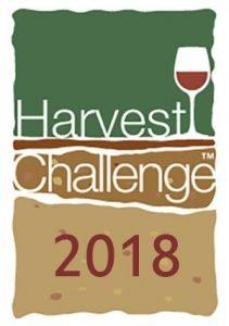 Harvest Challenge