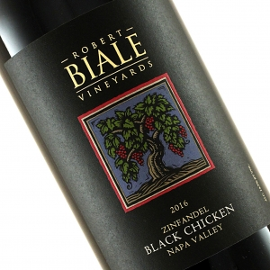 Robert Biale Vineyards flagship wine
