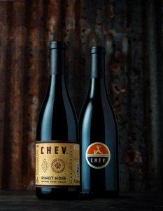 Chenoweth and Chev