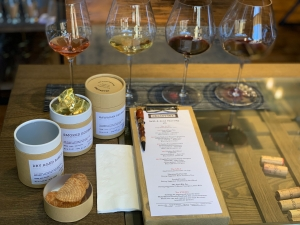 Seghesio Family Vineryards & Shadowbox Cellars