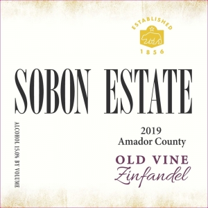 Winemakers Easton and Sobon
